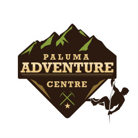 Travel Logo Designs - Paluma Adventure Centre