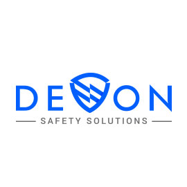 Travel Logo Designs - Devon Safety Solutions