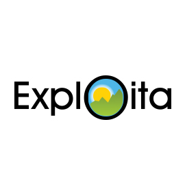 Travel Logo Designs - Exploita