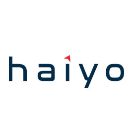 Best Travel Logos - Haiyo