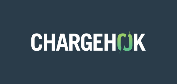 Corporate Logo Ideas - Chargehok