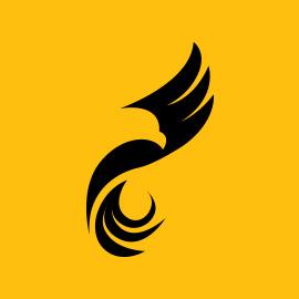 Eagle Street - Logo Design