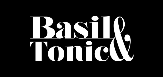 Fitness Logo Design Ideas - Basil And Tonic