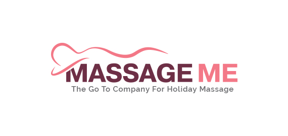 Health and Fitness Logos - Massage Me