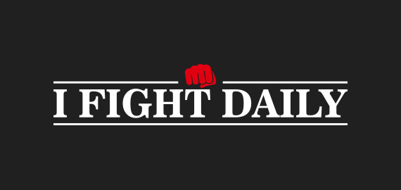 Best Logo Ideas - I Fight Daily