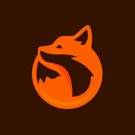 Best Technology Logos - Web Foxers