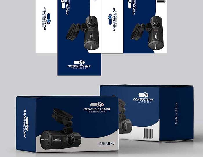 Camera Packaging