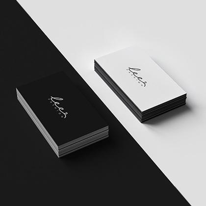 Lee Fashion - Corporate Branding