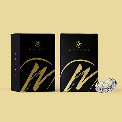 My Lavi - Package Design