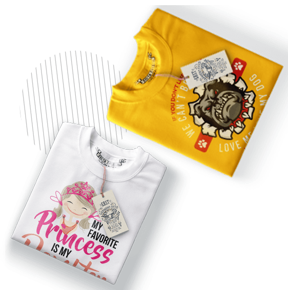 Promote Your Brands with Super Fun Promotional T-shirt Designs
